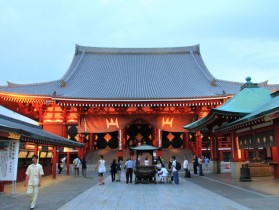 Asakusa_Sensoji_Shrine