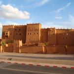 Marruecos: Tanger-Tanger