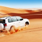 Marruecos: Desierto del Sahara
