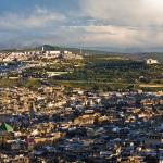 España y Marruecos