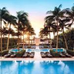 Los 7 mejores hoteles para quedarse en Miami
